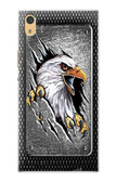 S0855 Eagle Metal Case For Sony Xperia XA1 Ultra