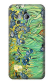 S0210 Van Gogh Irises Case For HTC U11