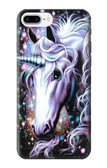 S0749 Unicorn Horse Case For iPhone 8 Plus