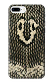 S2711 King Cobra Snake Skin Graphic Printed Case For iPhone 8 Plus