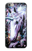 S0749 Unicorn Horse Case For iPhone 6 6S