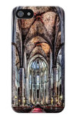 S3210 Santa Maria Del Mar Cathedral Case For iPhone 4 4S