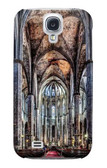 S3210 Santa Maria Del Mar Cathedral Case For Samsung Galaxy S4