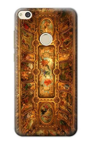 S3217 Sistine Chapel Vatican Case For Huawei P8 Lite (2017)