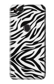 S3056 Zebra Skin Texture Graphic Printed Case For Google Pixel 2