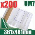 200 x #7 Utility Mailer 361 x 481 mm Tough Bag