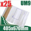 25 x #9 Utility Mailer 405 x 670 mm Tough Bag