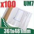 100 x #7 Utility Mailer 361 x 481 mm Tough Bag