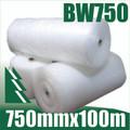 750m x 100m Bubble Wrap Roll 10mm