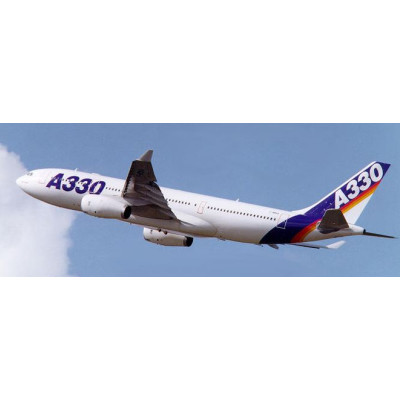 A330 airbus manual