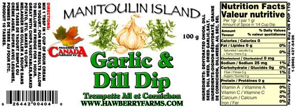 garlic-and-dill