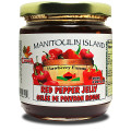 Red Pepper Jelly
