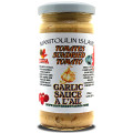 Sundried Tomato Garlic Sauce