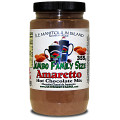 Amaretto Hot Chocolate Family Size