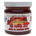 Red Pepper Jelly in a small size!