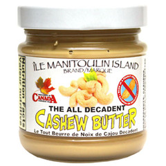 Use our spread on toast, muffins, sandwiches. Slowly roasted cashews. The smooth texture makes for a delicacy that melts in your mouth.