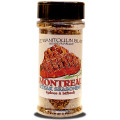 The same amazing spices used for making Canada's famous smoke meats is now yours in a steak spice!