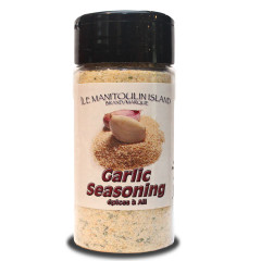 Garlic Seasoning.