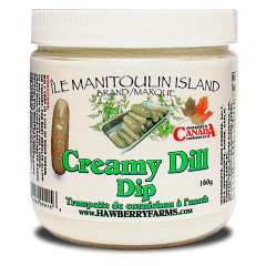 Mix 1 tbsp in 1 cup of sour cream or yogurt. For best results allow to mellow in fridge for 1 hour. Great with chips,vegetables, baked potato, etc. Makes 14 cups.