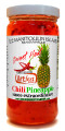 Our Sweet Heat Chili Pineapple was made specially for the Artfest 2020 Online craft fest event. A perfect blend of sweet and heat which tastes amazing on meat, cheese and egg dishes.