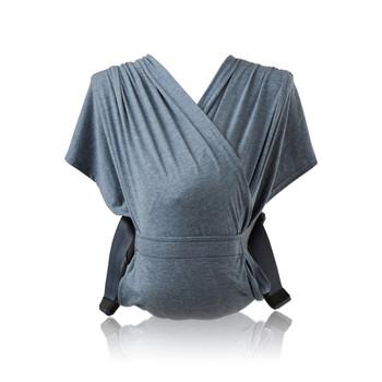 Shawl (Blue)