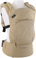 Baby Carrier - Beige