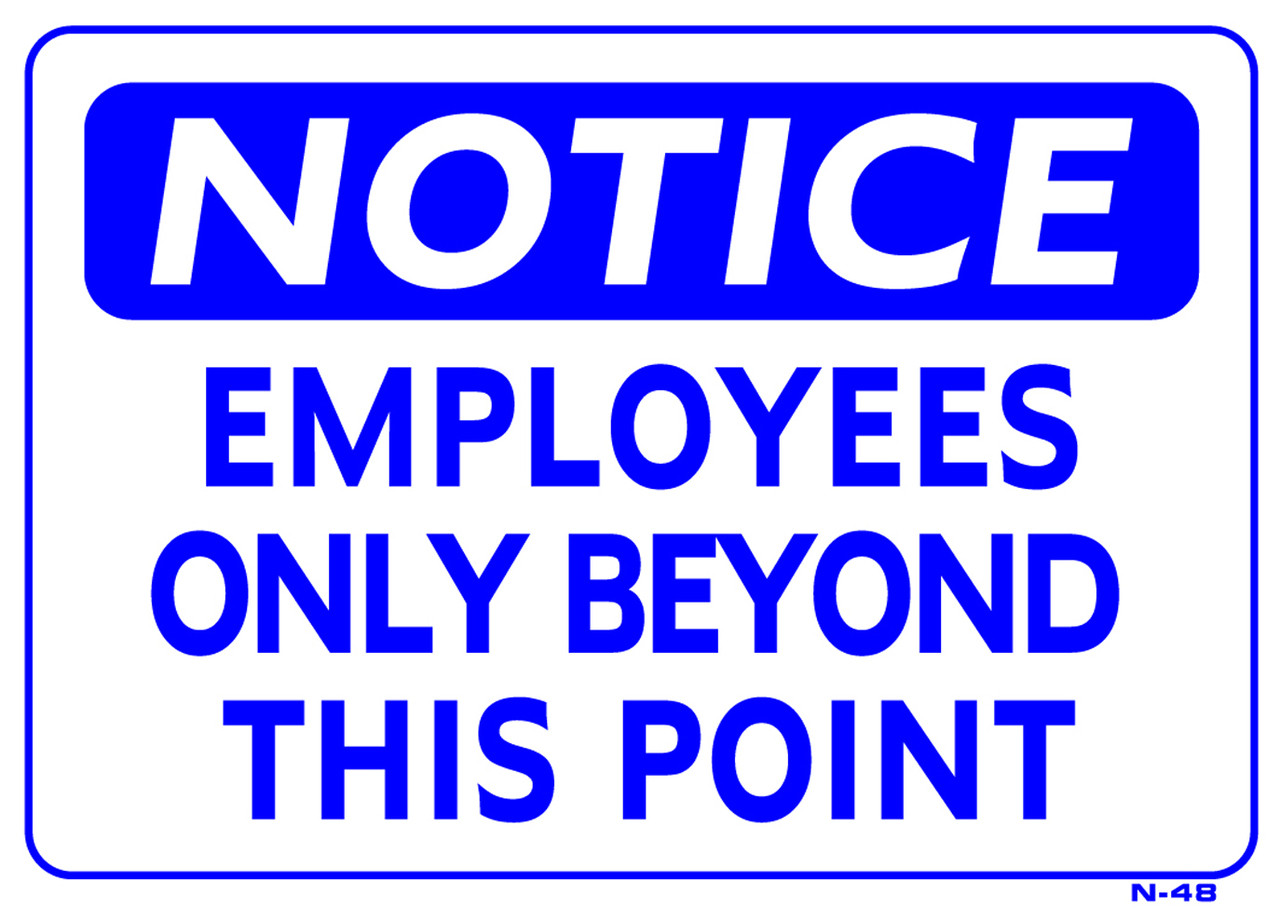 home depot 2 x 10 12 with Sign Notice Employees Only Beyond This Point 10in X 14in on plyRight 1096 Transmittal Tax Forms 8 likewise 46716861 additionally Piso Automotriz likewise Home Depot Flyer On July 17 To July 23 besides 300651032.