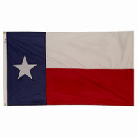 Texas State Flag Made in USA
