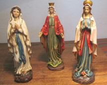 Blessed Mother (sold individually)