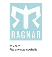 Ragnar Relay decal