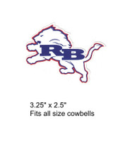 Red Bank High School decal