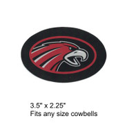 Signal Mountain Eagles High School decal