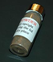 Flash Powder