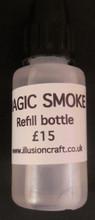 Magic smoke v2 refill