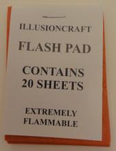 Red Flash Pad