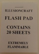 White Flash Pad