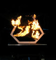 Fire Pyramid