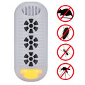 Triple Threat Pest Repeller