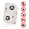 Ultrasonic Pest Repeller - Electronic Indoor Plug-In Pest Repellent, Repels Rodents, Insects, Mice, Rats, Cockroaches, Spiders, Ants, Mosquitoes and many more