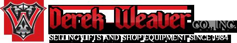 Derek Weaver Company, Inc.