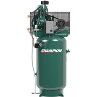 CHAMPION® AIR COMPRESSOR VR7F-8