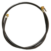 Tire Changer Inflation Hose