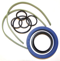 Direct-Lift Cylinder Seal Kit for discontinued Chain Style Pro-10 Must ask for numbers on seal prior to ordering. Cylinder no longer available.