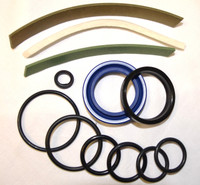 Direct-Lift Cylinder seal Kit for Lift Models Pro-9D and Pro-10 with Direct Drive Cylinders