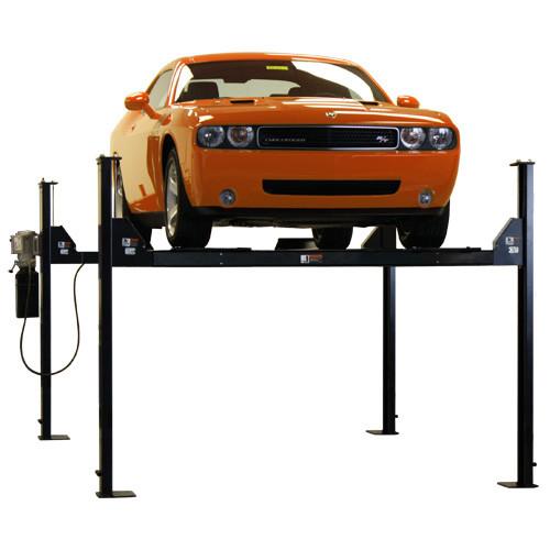 Direct Lift Four Post Car Lift 4 Post Auto Lifts Pro Park