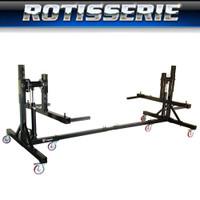 Auto Rotisserie by Weaver Equipment