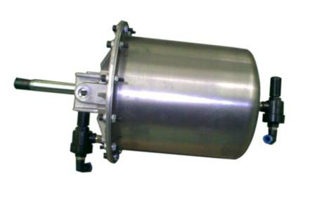 Stainless Steel Bead Breaker Cylinder