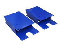 """Forward® CR14 24"""" Runway Extension Kit for 4 Post Lifts"""
