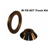 W-TK957 Truck Cone Kit for Weaver® Wheel Balancers