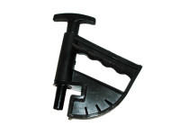 Bead Press Tool for Clamp Tire Changer